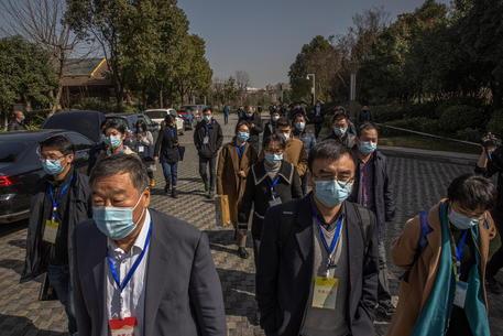 Oms a Wuhan, raccogliamo dati mai visti finora - Asia