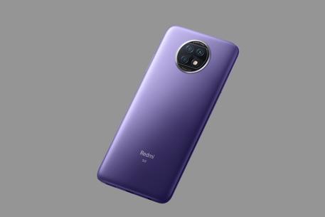 Redmi Note 9T ufficiale con SoC MediaTek e supporto al 5G