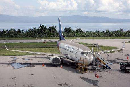 Boeing 737 sparisce dai radar: contatti persi a 4 minuti dal decollo