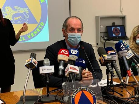 Covid Veneto, 1.042 contagi e Rt 0,78: bollettino 18 febbraio