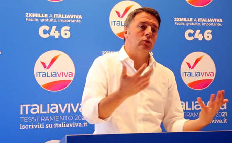 Renzi, con Draghi sconfitta populismo e trionfo politica