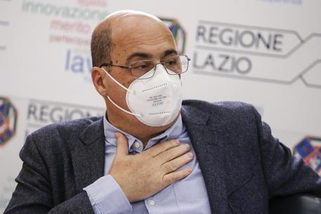 Terremoto nel Pd: si dimette Zingaretti: