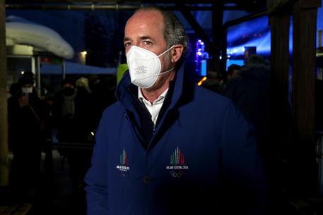 Covid: Zaia, Veneto Rt 1,28 attendiamo se passiamo a rosso - Veneto