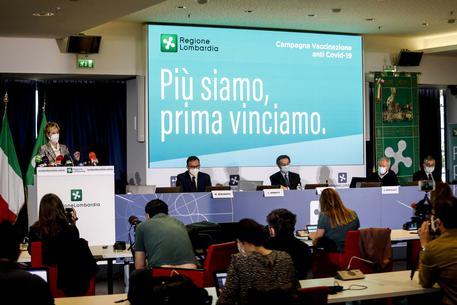 Coronavirus: oggi nel Varesotto 633 nuovi contagi, in Lombardia 4.132 casi