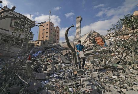Israele e Hamas accettano il cessate il fuoco