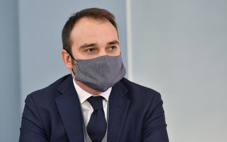 Lo Russo vince le primarie di centrosinistra di Torino - Politica thumbnail