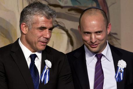 Israele, il governo Bennett-Lapid conquista la fiducia della Knesset - Medio Oriente thumbnail