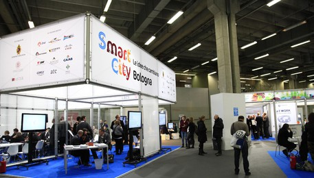 fiera smart city exhibition bologna meat - photo#49