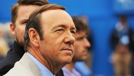 Kevin Spacey(ANSA)