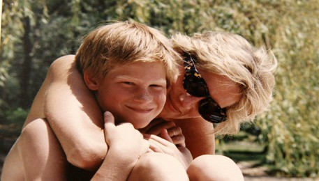 Diana, Our Mother: Her Life and Legacy documentary(ANSA)