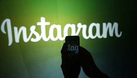 Falla sicurezza Instagram, esposte password utenti(ANSA)