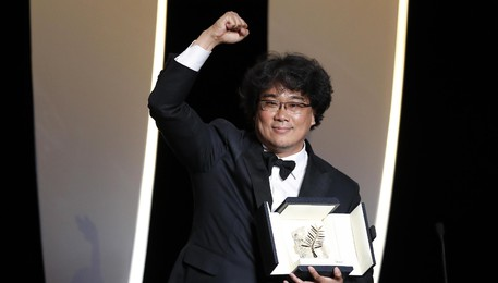 Closing Award Ceremony - 72nd Cannes Film Festival(ANSA)