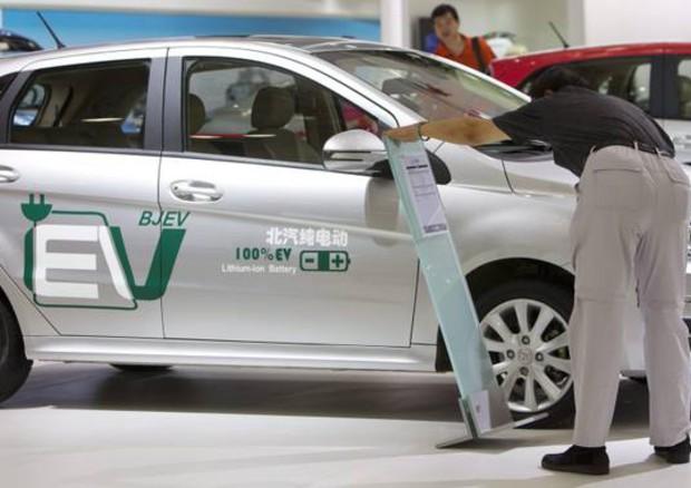 Auto elettriche: in Norvegia nascono i primi segnali di disinteresse