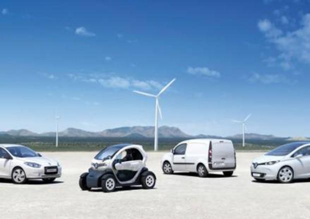 Renault vede 5 milioni veicoli al 2022, con margine operativo al 7%