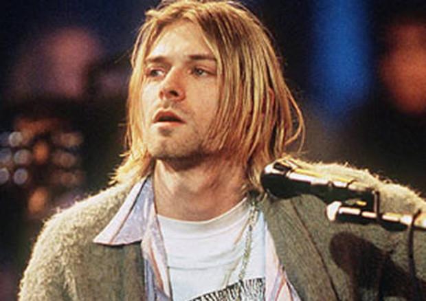 Kurt Cobain, il ricordo di una star