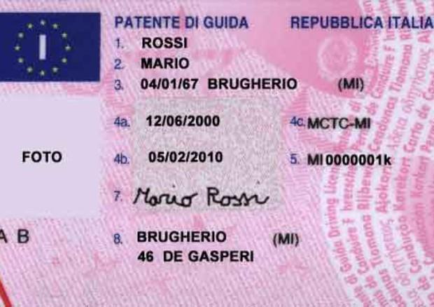 rinnovo della patente di guida: costi e documenti - norme e