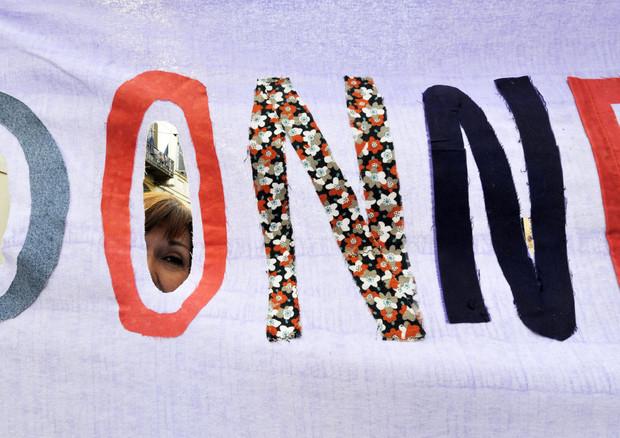 Violenza donne tante le iniziative in toscana per il 25 novembre toscana - Ansa bagno a ripoli ...