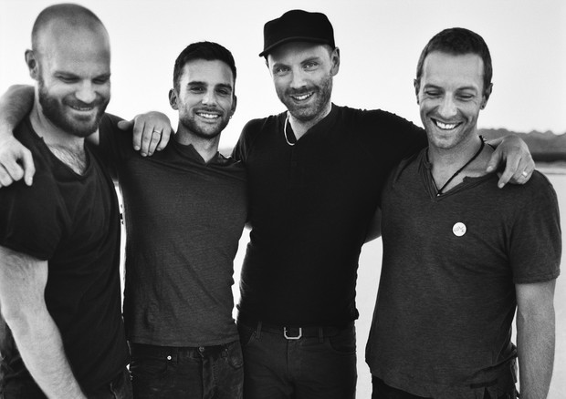 Coldplay (ANSA)