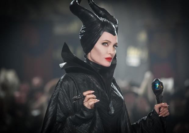 Cinema: 'Maleficent' (ANSA)
