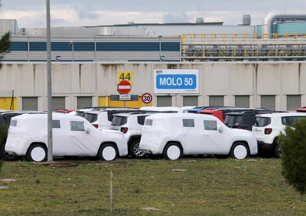 Fca: Jeep Renegade Plug-in Hybrid, Melfi si prepara alla produzione