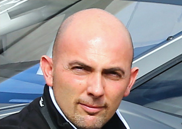Giorgio sanna nuovo responsabile motosport lamborghini © ansa