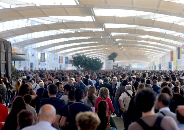4a40b765fd Visitatori,1,15 milioni ultima settimana - EXPO 2015 - ANSA.it