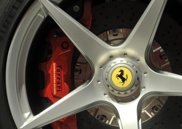 Ferrari: nel 2015 risultati record, utile a 290 milioni +9%
