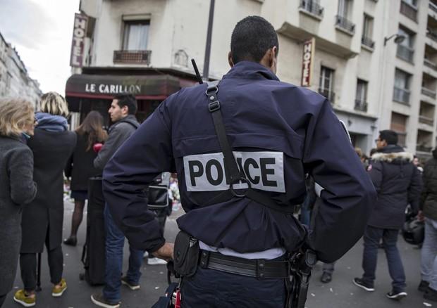 La strage di Parigi: la notte più buia