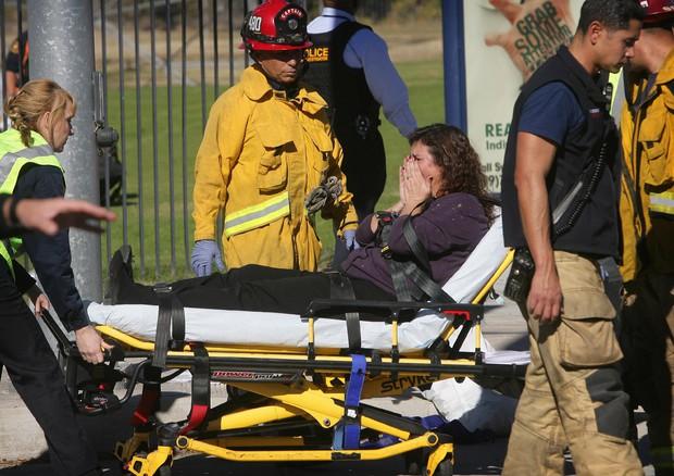 California, strage al centro disabili: non si esclude terrorismo