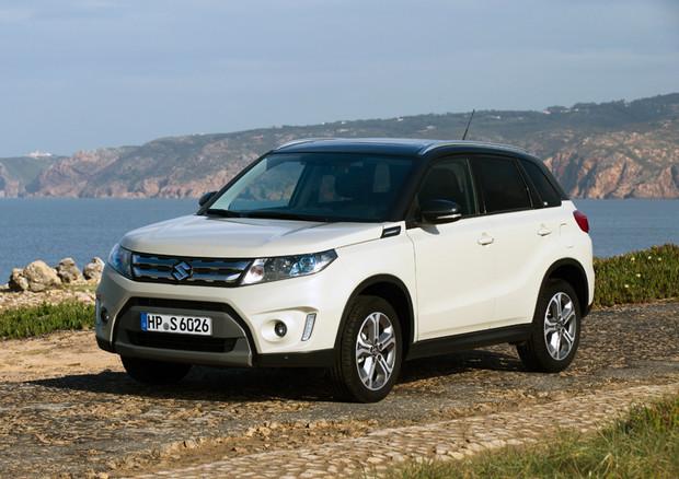 Suzuki Vitara Gl Review