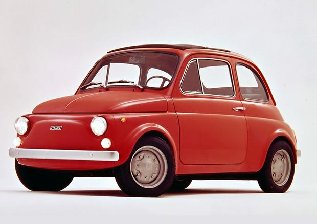 sale febbre fiat 500 d 39 epoca in olanda euro per auto del 39 75 attualit. Black Bedroom Furniture Sets. Home Design Ideas