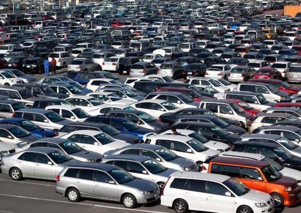 Auto, a marzo mercato italiano cresce del 18,16% annuo