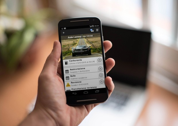 Da bollo a tagliandi,ecco app per gestire scadenze dell'auto