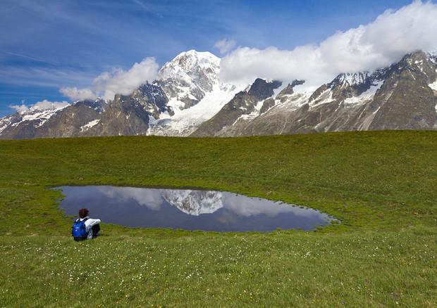 Vacanze in valle d aosta tra natura e tradizione a misura for Vacanze in famiglia