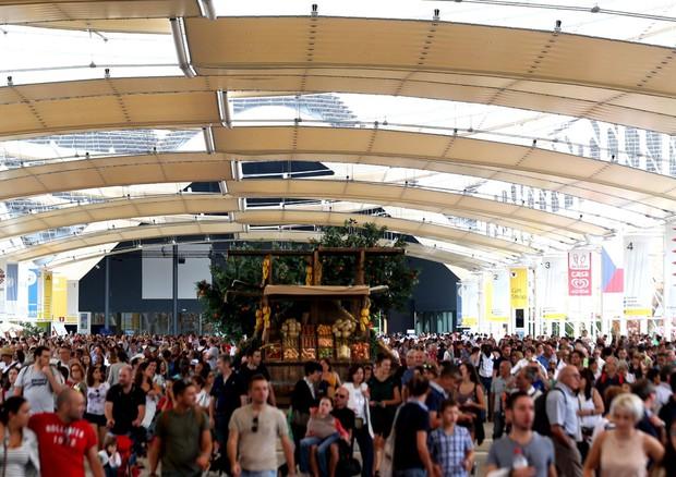 Piemonte saluta expo ecco ultimi eventi piemonte for Eventi piemonte domani