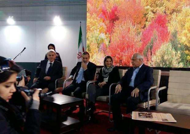 L'Iran a Roma: Teheran si presenta e cerca partner italiani
