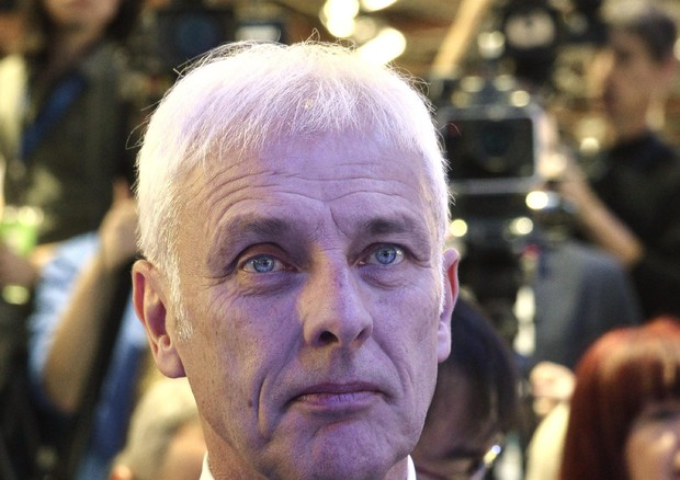 Volkswagen, Müller si scusa: