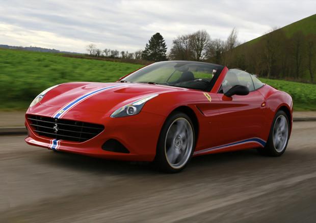 Ufficio Stampa Ferrari : L ultima belva ferrari che non rispetta le regole virgilio motori
