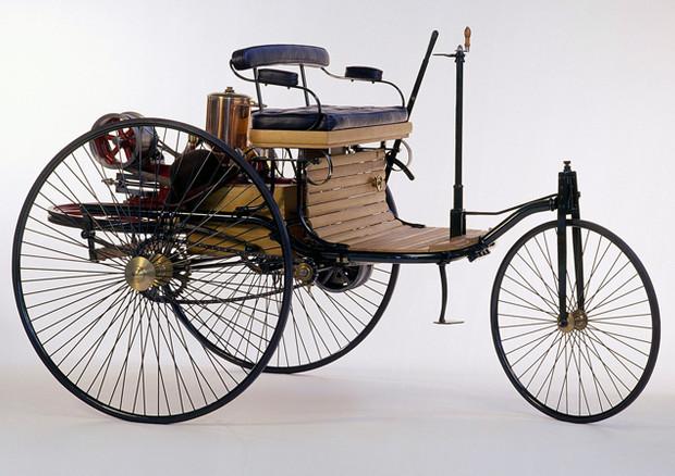 Compie 130 anni la prima automobile, firmata Karl Benz