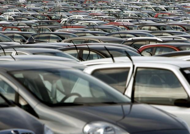 Fca, volano le vendite: a settembre in Europa +14,2%