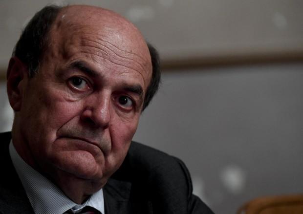 Referendum, Bersani: o si rottama l'Italicum o niente