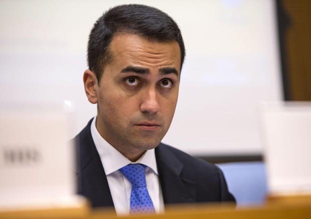 Referendum di maio riforma paravento e irreversibile for Vicepresidente della camera