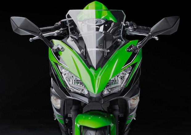Intermot 2016: Kawasaki Ninja 650