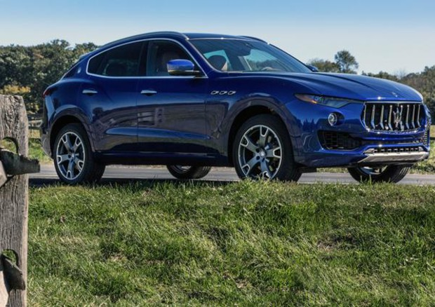 LA Auto Show Maserati A Tutto Gas In Ottobre In Mercato Usa - Mercato car show