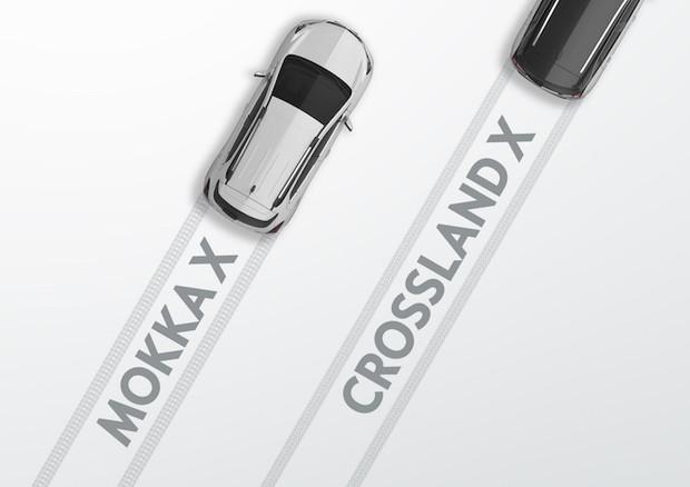 Opel Crossland X, in arrivo un nuovo crossover dallo stile urbano!