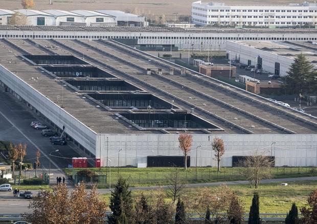Nuovo Ufficio Castelnuovo Di Porto : Referendum m s sel accusano irregolarità a castelnuovo di porto