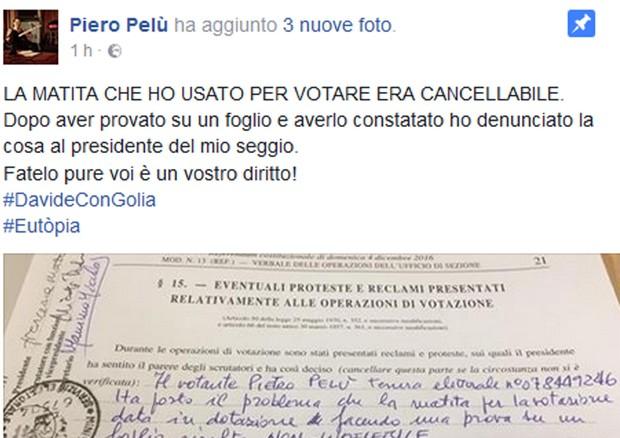 Piero Pelù: