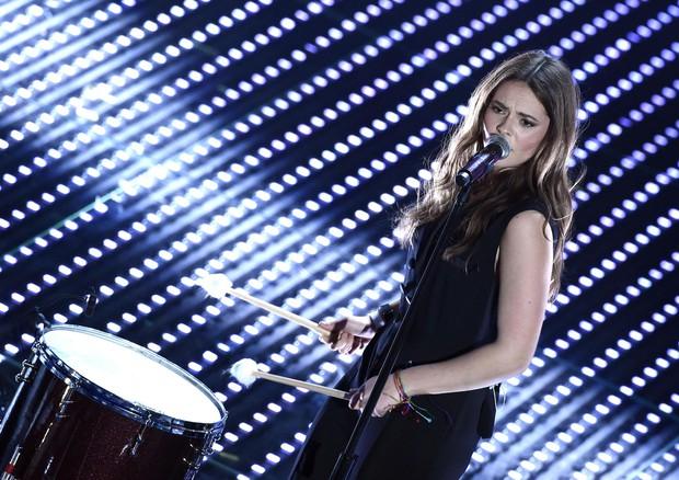Leone: Francesca Michielin all'Eurosong