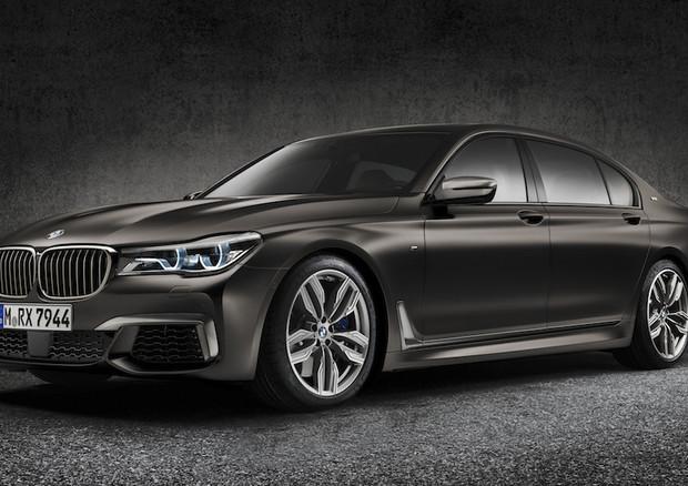 A Ginevra premiere BMW per la Serie 7 a 12 cilindri