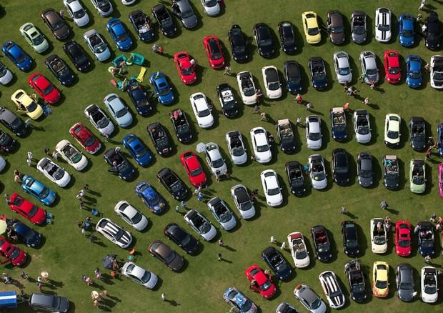 Fca, frenano le vendite in Europa ma è exploit Alfa Romeo